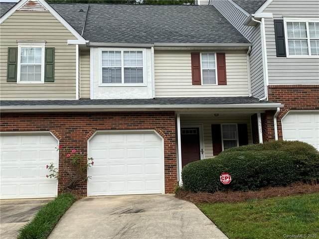 5925 Prescott Court #2304, Charlotte, NC 28269 (#3663021) :: Homes Charlotte