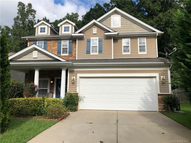14038 Pinyon Pine Lane #407, Charlotte, NC 28215 (#3663032) :: Ann Rudd Group
