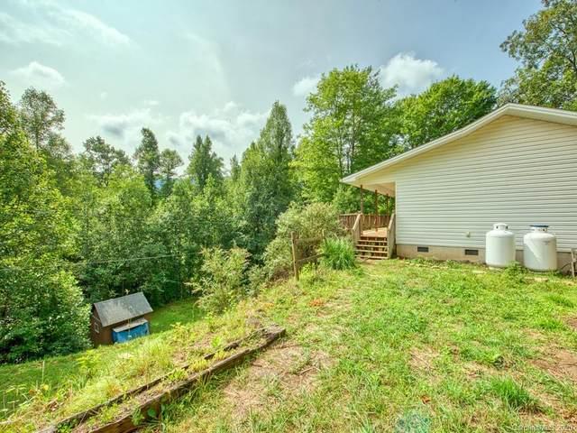 180 Running Water Circle, Sylva, NC 28779 (#3663060) :: Exit Realty Vistas