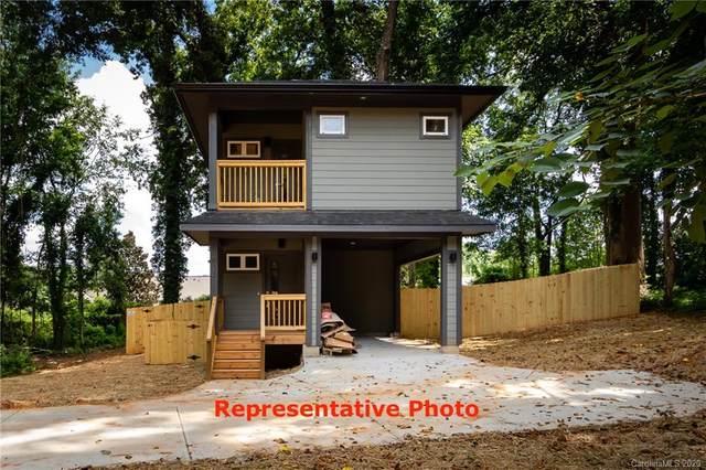 3126 Hiram Street, Charlotte, NC 28208 (#3663066) :: Rinehart Realty