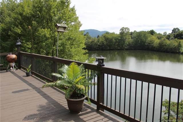 522 Cane Creek Road, Fletcher, NC 28732 (#3663069) :: LePage Johnson Realty Group, LLC