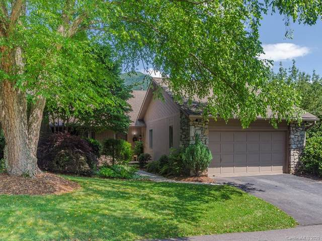 10 Stony Ridge, Asheville, NC 28804 (#3663073) :: Homes Charlotte
