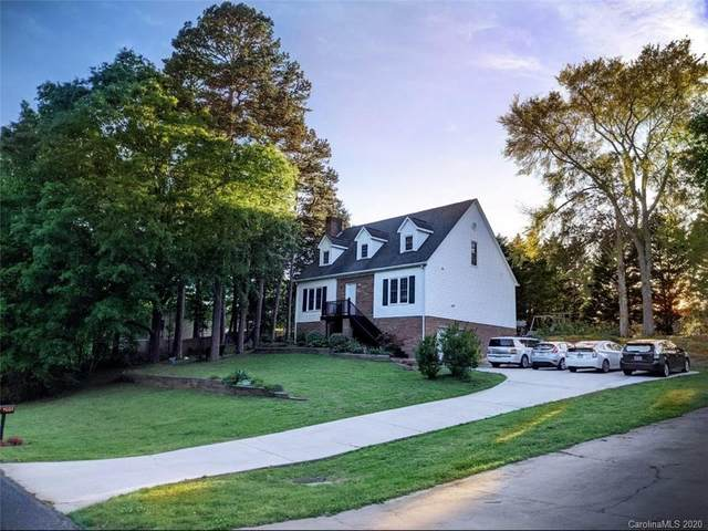 266 Pokeberry Trail, Concord, NC 28027 (#3663079) :: Mossy Oak Properties Land and Luxury