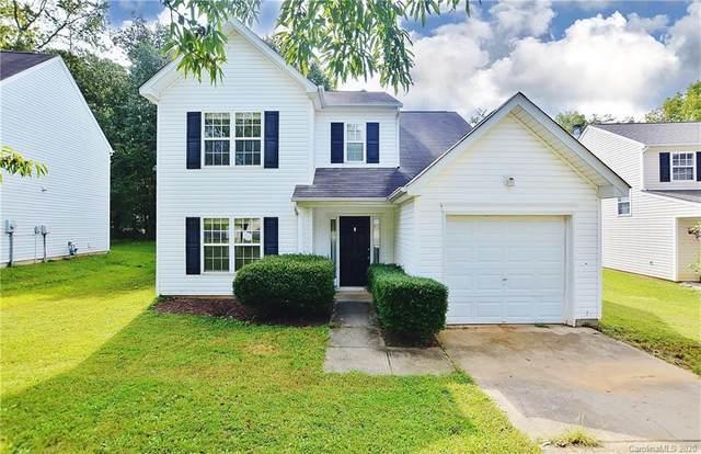 433 Havenbrook Way, Concord, NC 28027 (#3663081) :: Premier Realty NC