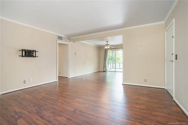 2628 Park Road H, Charlotte, NC 28209 (#3663083) :: Homes with Keeley | RE/MAX Executive