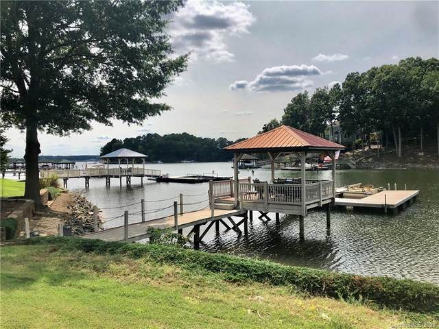 9541 Island Point Road, Sherrills Ford, NC 28673 (#3663087) :: Stephen Cooley Real Estate Group