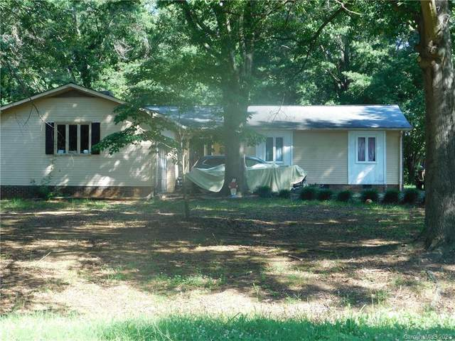 4004 Englewood Street, Claremont, NC 28610 (#3663092) :: LKN Elite Realty Group | eXp Realty