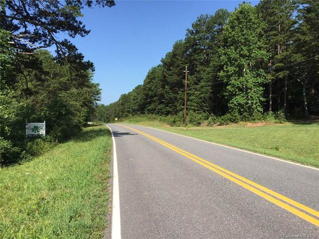 515 State Park Road, Troutman, NC 28166 (#3663093) :: LePage Johnson Realty Group, LLC