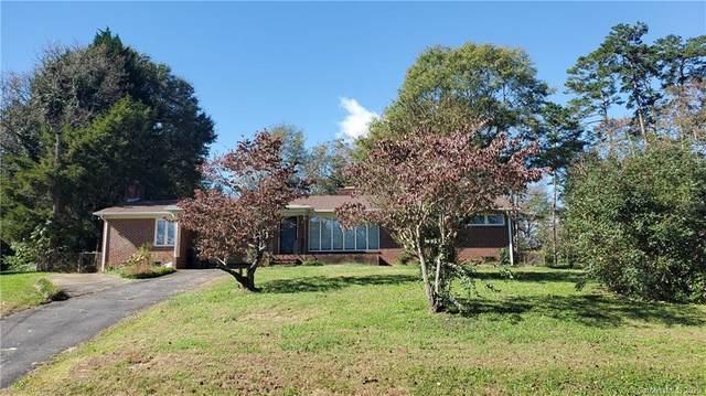 1563 11th Street NW, Hickory, NC 28601 (#3663097) :: Rhonda Wood Realty Group