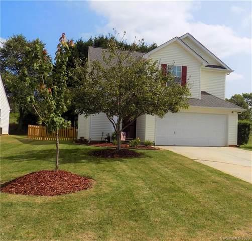 129 Milroy Lane, Mooresville, NC 28115 (#3663100) :: Rinehart Realty