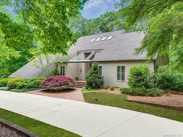 7000 Baltusrol Lane, Charlotte, NC 28211 (#3663103) :: The Premier Team at RE/MAX Executive Realty