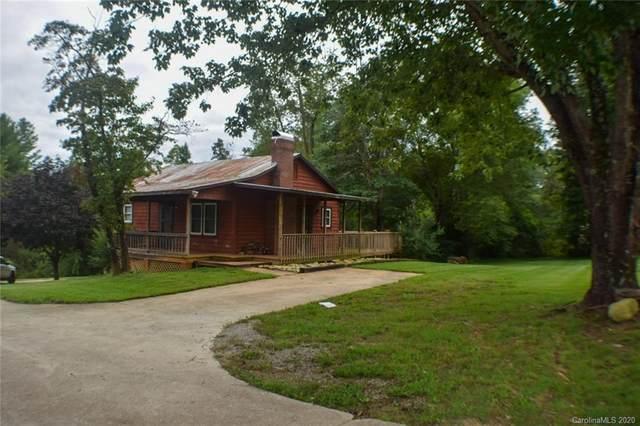4676 Oak Hill School Road, Lenoir, NC 28645 (#3663104) :: LePage Johnson Realty Group, LLC