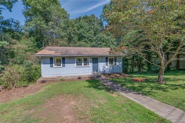 152 Northview Dorsey Street, Rutherfordton, NC 28139 (#3663105) :: Robert Greene Real Estate, Inc.