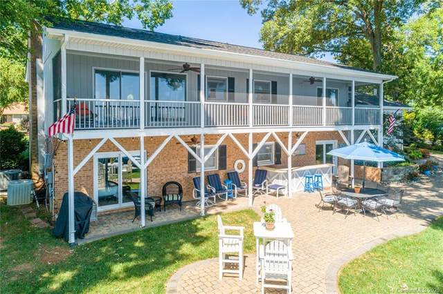 5156 Glenwood Street, Sherrills Ford, NC 28673 (#3663109) :: Stephen Cooley Real Estate Group