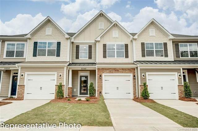 Lot 2 Saluda Drive Lot 2, Charlotte, NC 28269 (#3663118) :: Keller Williams South Park