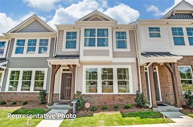 Lot 81 Blewett Drive Lot 81, Charlotte, NC 28269 (#3663126) :: Keller Williams South Park