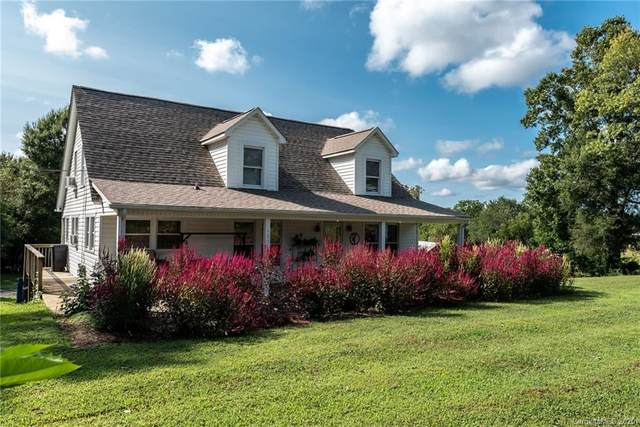 1371 Nc 90 Highway W, Taylorsville, NC 28681 (#3663133) :: LePage Johnson Realty Group, LLC