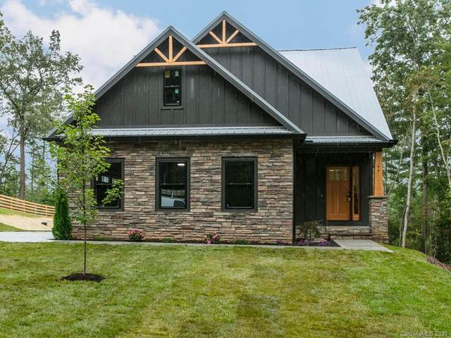 44 Reta Road, Fairview, NC 28730 (#3663146) :: High Performance Real Estate Advisors