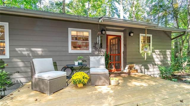 112 Top Of The Mountain Road, Etowah, NC 28739 (#3663151) :: LePage Johnson Realty Group, LLC
