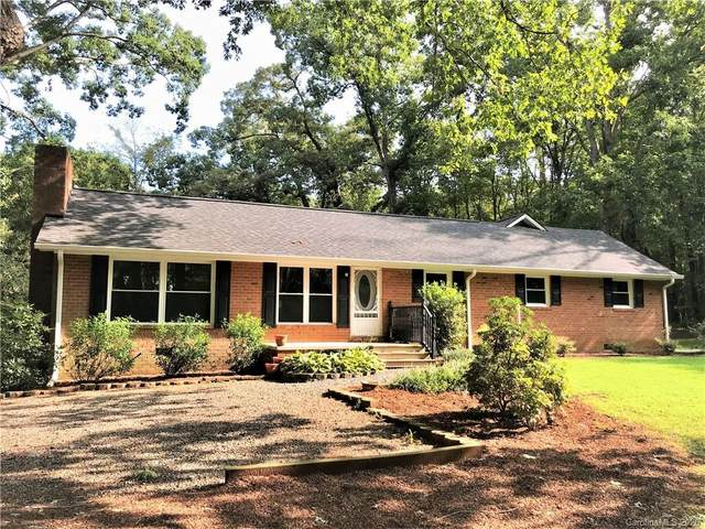 41174 Hwy 740 Highway, New London, NC 28127 (#3663160) :: Keller Williams South Park