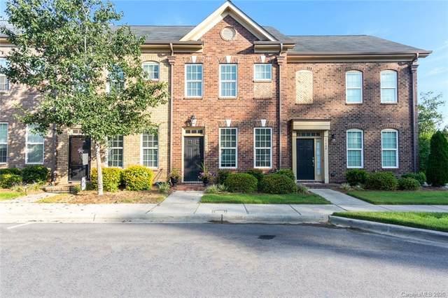 15808 Sharon Dale Drive, Davidson, NC 28036 (#3663165) :: Stephen Cooley Real Estate Group