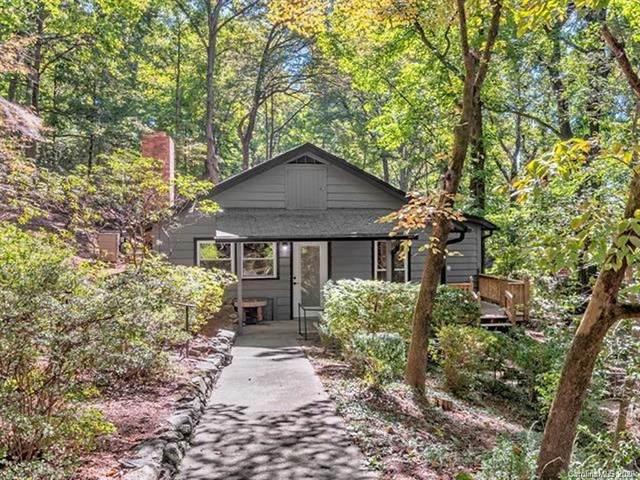 37 Wilderness Road, Tryon, NC 28782 (#3663167) :: Robert Greene Real Estate, Inc.