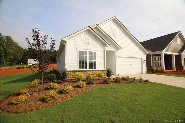 6612 Star Drive #1, Sherrills Ford, NC 28673 (#3663168) :: High Performance Real Estate Advisors