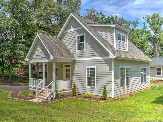 78 Brooklyn Road, Asheville, NC 28803 (#3663177) :: Stephen Cooley Real Estate Group