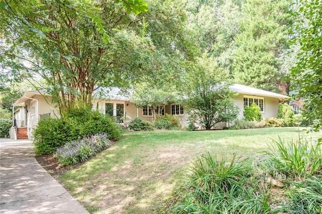 1810 Shoreham Drive, Charlotte, NC 28211 (#3663187) :: Stephen Cooley Real Estate Group