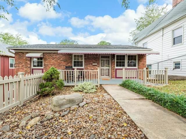 22 Adams Street, Asheville, NC 28801 (#3663198) :: Rinehart Realty