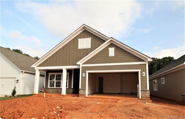6618 Star Drive #2, Sherrills Ford, NC 28673 (#3663202) :: LePage Johnson Realty Group, LLC
