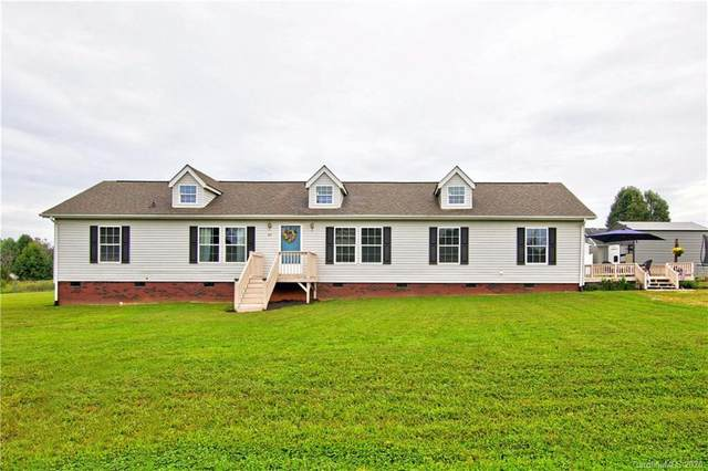 20 Primrose Drive #16, Stony Point, NC 28678 (#3663204) :: Caulder Realty and Land Co.