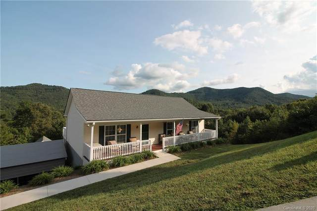 211 Jd Trail, Candler, NC 28715 (#3663216) :: Stephen Cooley Real Estate Group