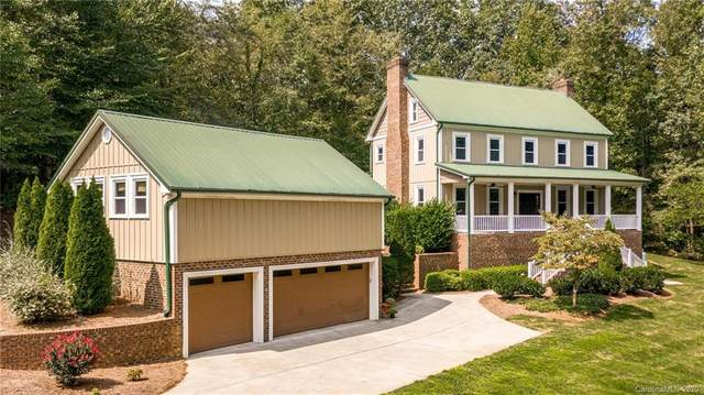 6500 Foothills Lane, Concord, NC 28025 (#3663230) :: The Sarver Group