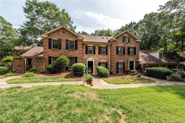 4161 Ivystone Court #B, Charlotte, NC 28277 (#3663238) :: Rinehart Realty