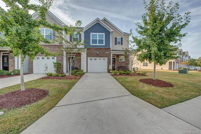 2760 Sawbridge Lane, Gastonia, NC 28056 (#3663249) :: Carver Pressley, REALTORS®