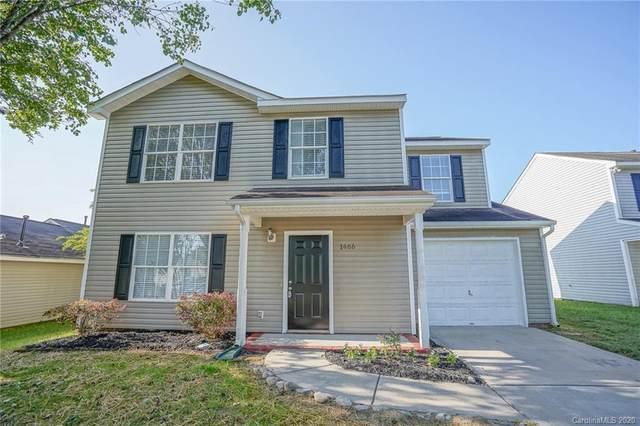 1466 Summer Coach Drive, Charlotte, NC 28216 (#3663261) :: Carolina Real Estate Experts