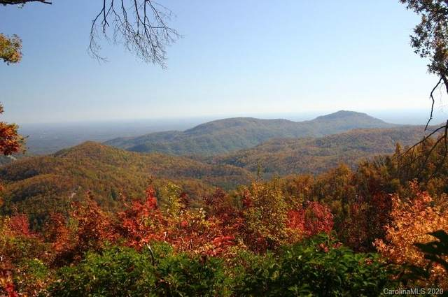 Lot 28 Cliffledge Trail, Black Mountain, NC 28711 (#3663263) :: Caulder Realty and Land Co.