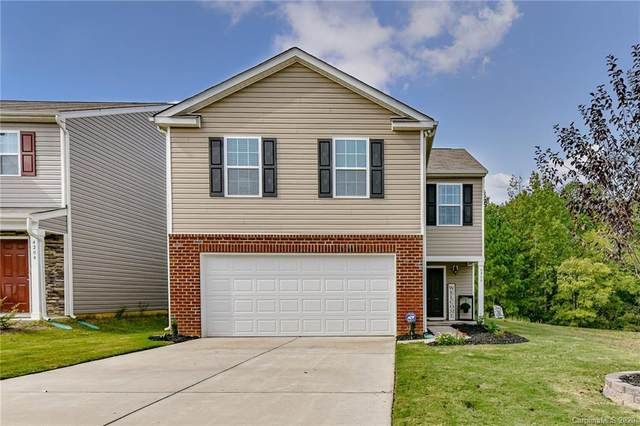 4200 Long Arrow Drive, Concord, NC 28025 (#3663273) :: LePage Johnson Realty Group, LLC