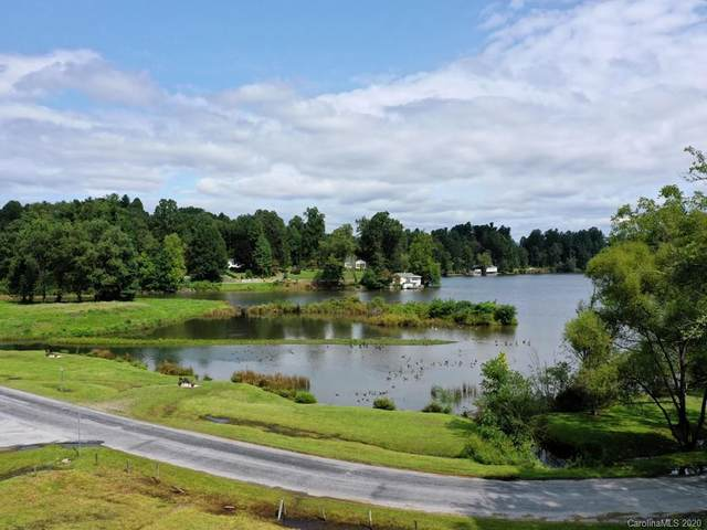 LOTS 1 & 2 S Lakeside Drive, Hendersonville, NC 28739 (#3663290) :: LePage Johnson Realty Group, LLC