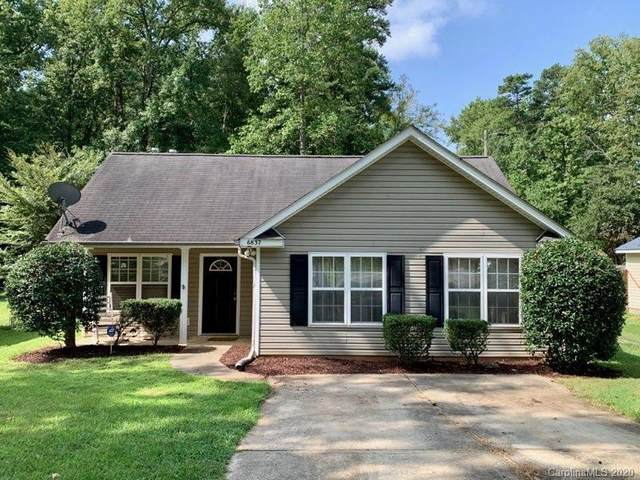 6837 Sullins Road #3, Charlotte, NC 28214 (#3663293) :: Carolina Real Estate Experts