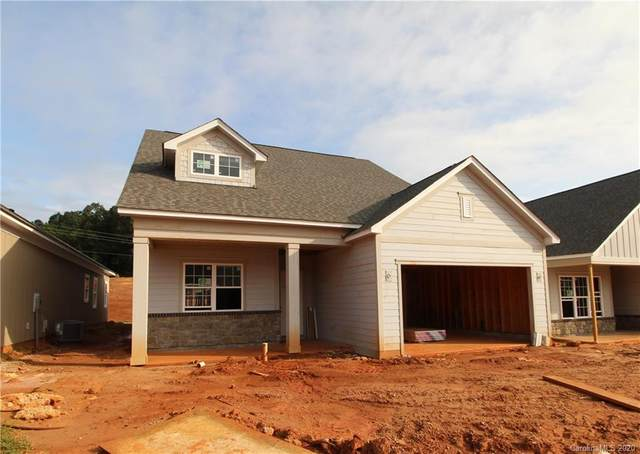 6630 Star Drive #4, Sherrills Ford, NC 28673 (#3663295) :: High Performance Real Estate Advisors