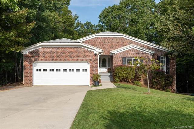 12021 Baywoods Drive, Tega Cay, SC 29708 (#3663310) :: Stephen Cooley Real Estate Group