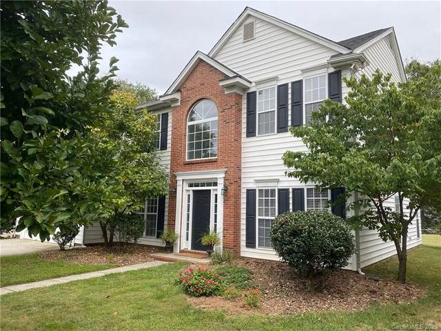 4624 Birmingham Avenue, Concord, NC 28027 (#3663340) :: Stephen Cooley Real Estate Group