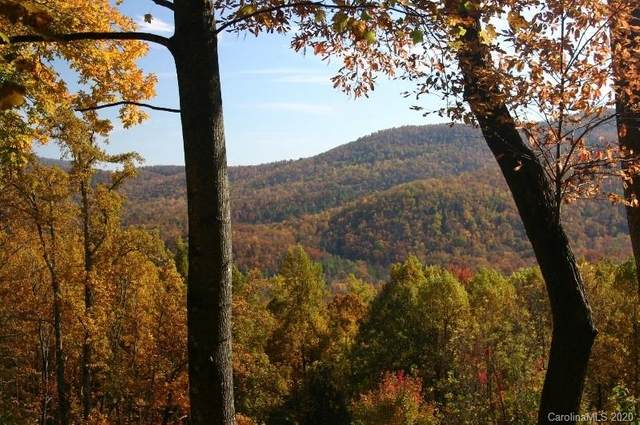 Lot 33 High Cliffs Trail, Black Mountain, NC 28711 (#3663346) :: Caulder Realty and Land Co.