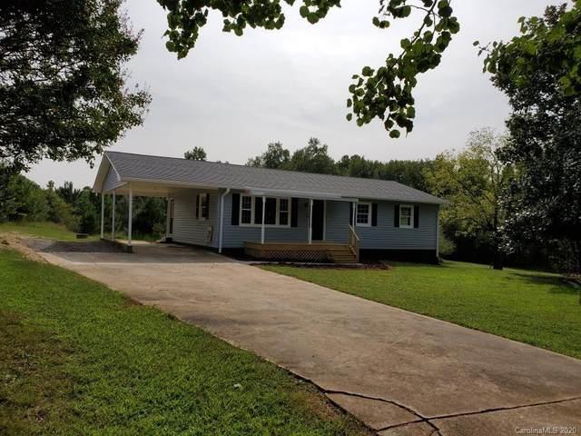 614 Harvey Logan Road, Bostic, NC 28018 (#3663349) :: Robert Greene Real Estate, Inc.