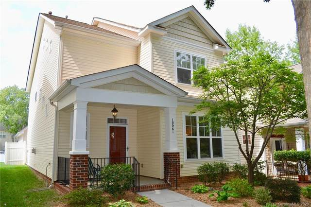 10061 Switchyard Drive, Cornelius, NC 28031 (#3663361) :: MartinGroup Properties