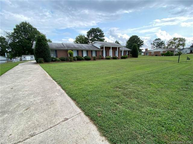 522 Wright Avenue, Kannapolis, NC 28083 (#3663362) :: Stephen Cooley Real Estate Group