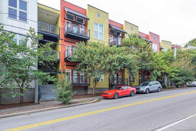 125 Clingman Avenue #105, Asheville, NC 28801 (#3663369) :: Stephen Cooley Real Estate Group