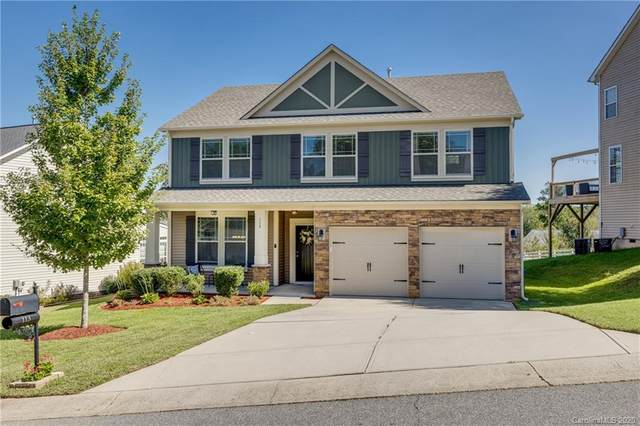 113 Riverfront Parkway, Mount Holly, NC 28120 (#3663380) :: Homes Charlotte